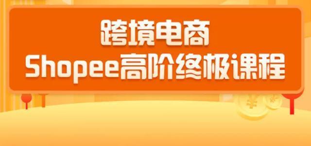 2020跨境电商蓝海项目-shopee大卖特训营:高阶终极课程完结篇【视频教程】 配图
