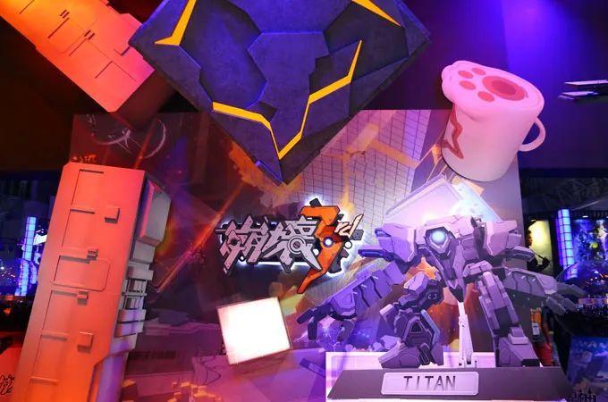 受疫情影响,东京电玩展TGS 2020将改为线上Online举办模式。_图片 No.2