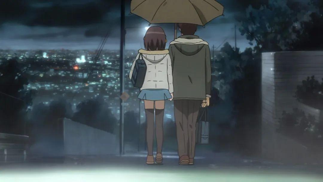 盘点那些回到过去只为救你,时间无限轮回的日本动漫_图片 No.5