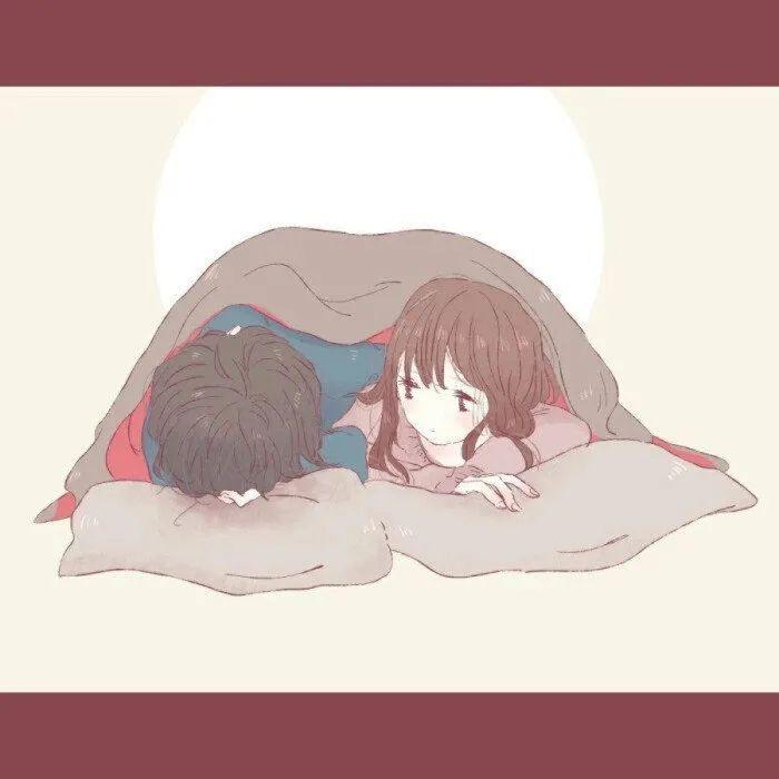 一组超nice的动漫情侣头像,请签收 - [leimu486.com] No.7