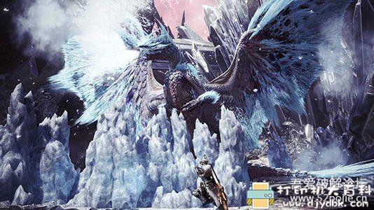 PC游戏分享:《怪物猎人:世界》最新学习版,集成冰原DLC图片 No.6