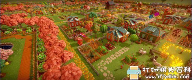 PC游戏分享:一起玩农场(Farm Together) 配图 No.2