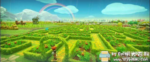 PC游戏分享:一起玩农场(Farm Together) 配图 No.3