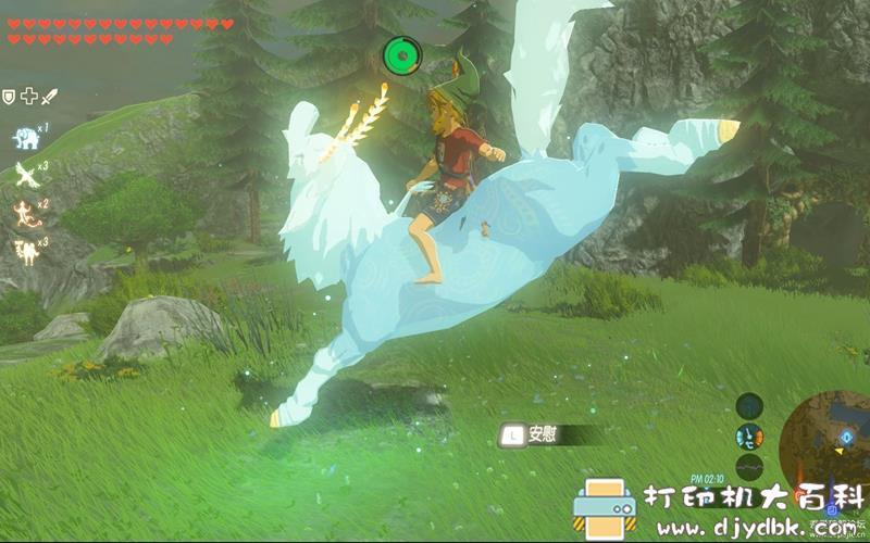 PC游戏分享:塞尔达传说:旷野之息/荒野之息 20200706 支持4K全DLC 配图 No.2