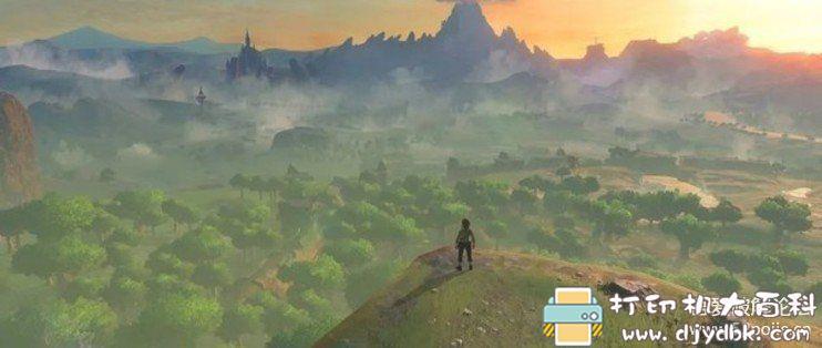 PC游戏分享:塞尔达传说:旷野之息/荒野之息 20200706 支持4K全DLC 配图 No.3