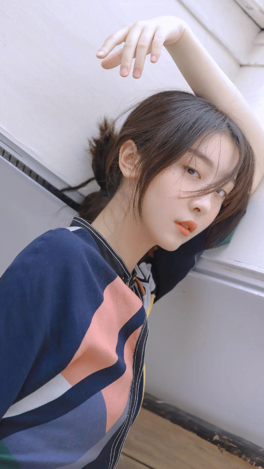 妹子写真 – 赵小棠和Angelababy,谁更有仙气呢?_图片 No.1