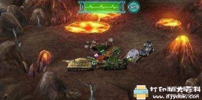 PC游戏分享:重装机兵 4月光的歌姬 最新DLC整合版 (整合ROM修改器+模拟器+补丁) 配图 No.1