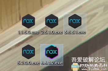 [Windows]夜神模拟器 v6.6.1.2 免安装绿色版 配图 No.1