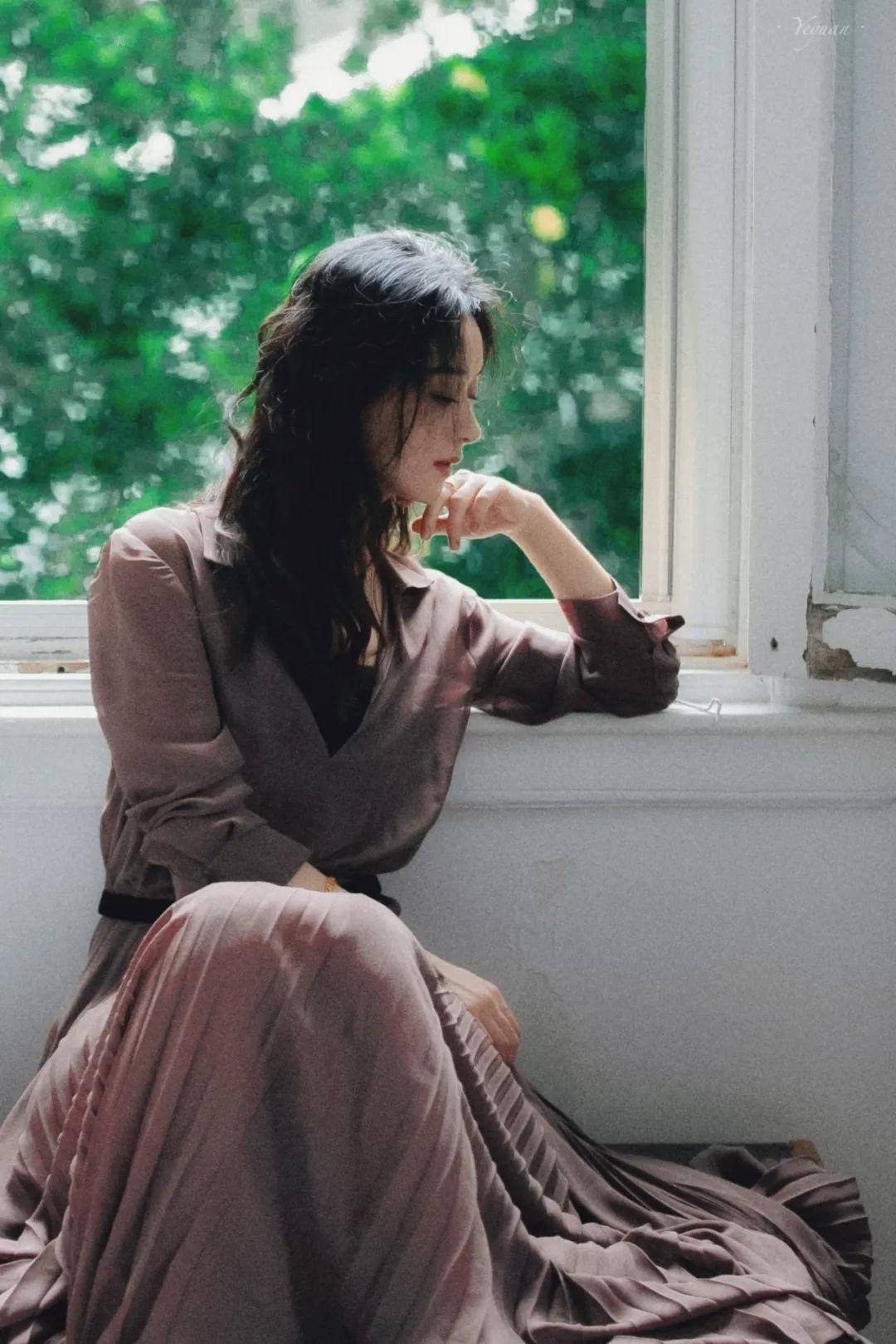 妹子写真 – 赵丽颖和赵露思,都是灵气十足的小仙女啊_图片 No.6