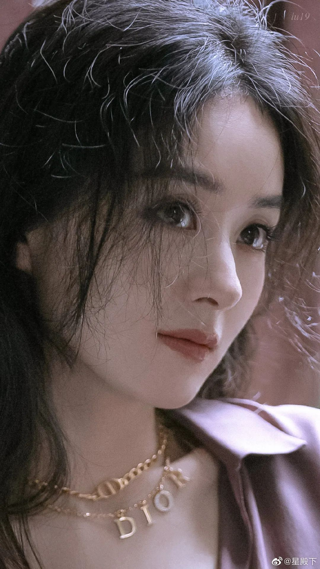 妹子写真 – 赵丽颖和赵露思,都是灵气十足的小仙女啊_图片 No.9