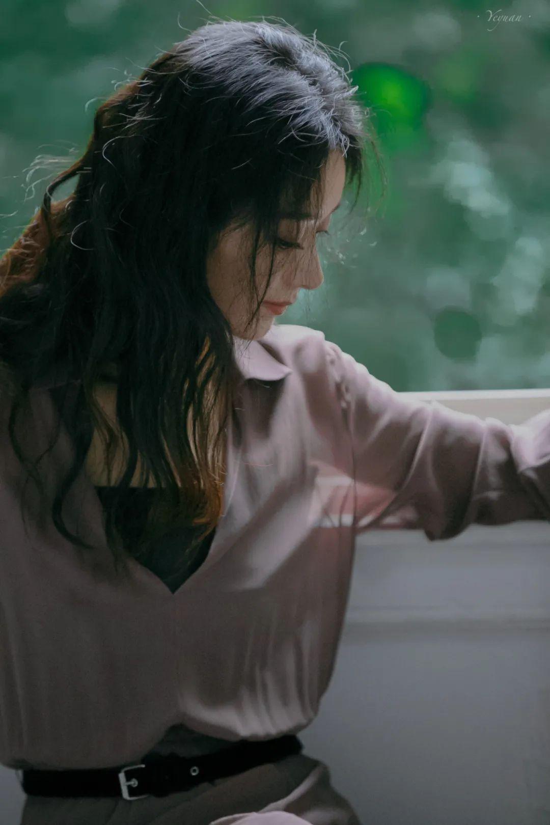 妹子写真 – 赵丽颖和赵露思,都是灵气十足的小仙女啊_图片 No.11