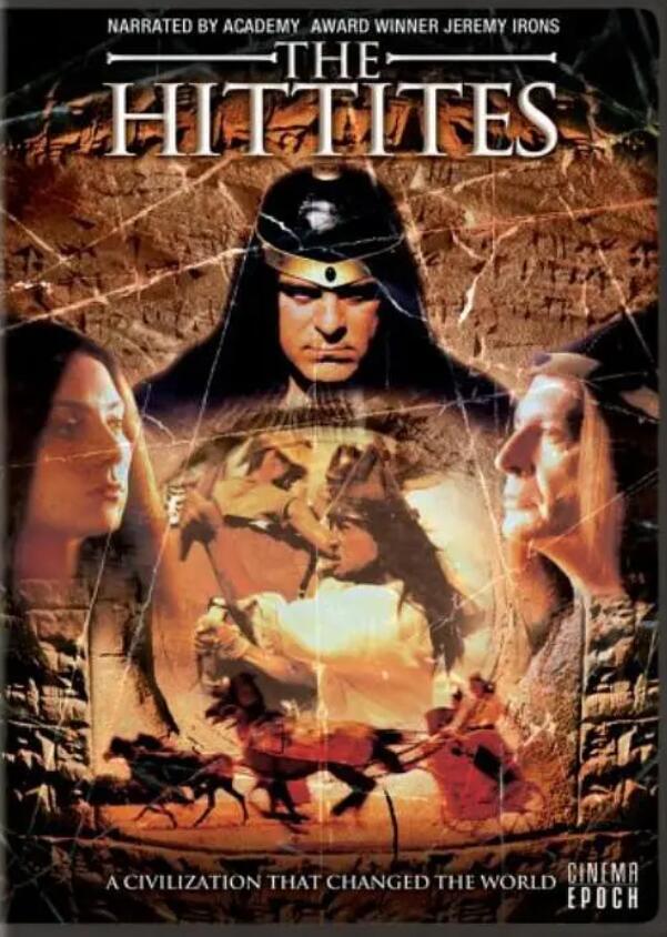 【英语中英字幕】历史探秘纪录片:赫梯帝国 The Hittites (2003) 全1集 高清1080P图片