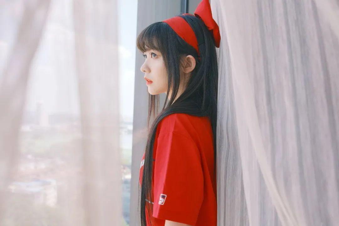 妹子写真 – 女王范的刘亦菲和傻白甜的赖美云,你更喜欢哪一位?_图片 No.23