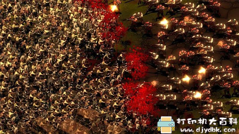 PC游戏分享:《亿万僵尸》v1.0.19中文学习版 配图 No.4