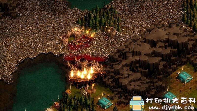 PC游戏分享:《亿万僵尸》v1.0.19中文学习版 配图 No.5