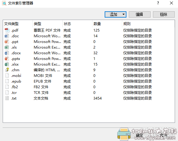 [Windows]文本内容搜索工具 AnyTXT.Searcher 1.2.247最新版 配图 No.2