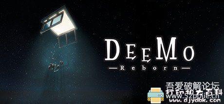 PC冒险游戏分享:[Deemo Reborn][古树旋律:重生] 配图 No.1