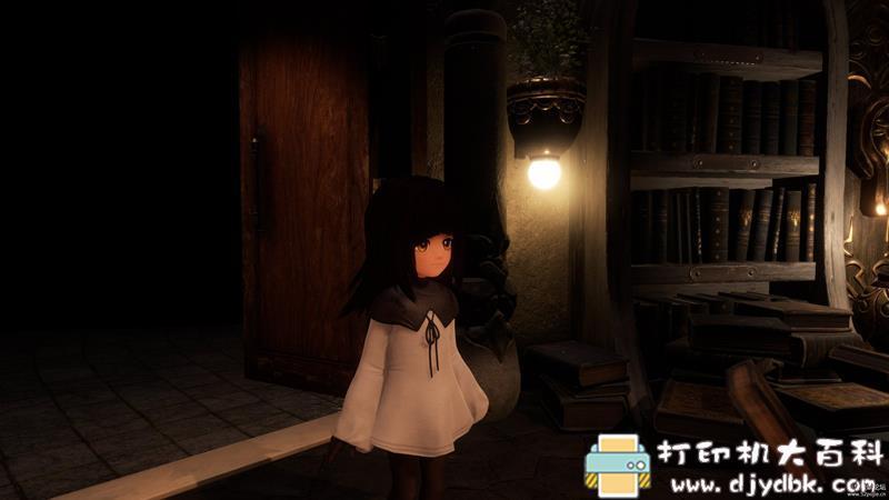 PC冒险游戏分享:[Deemo Reborn][古树旋律:重生] 配图 No.3