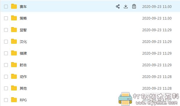 Nokia游戏大合集,1322个游戏+安卓机/塞班机模拟器 配图 No.3
