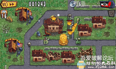 安卓游戏分享:枪之荣耀二战完整中文版v1.4.0 配图 No.3