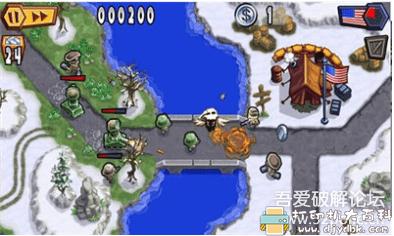 安卓游戏分享:枪之荣耀二战完整中文版v1.4.0 配图 No.4