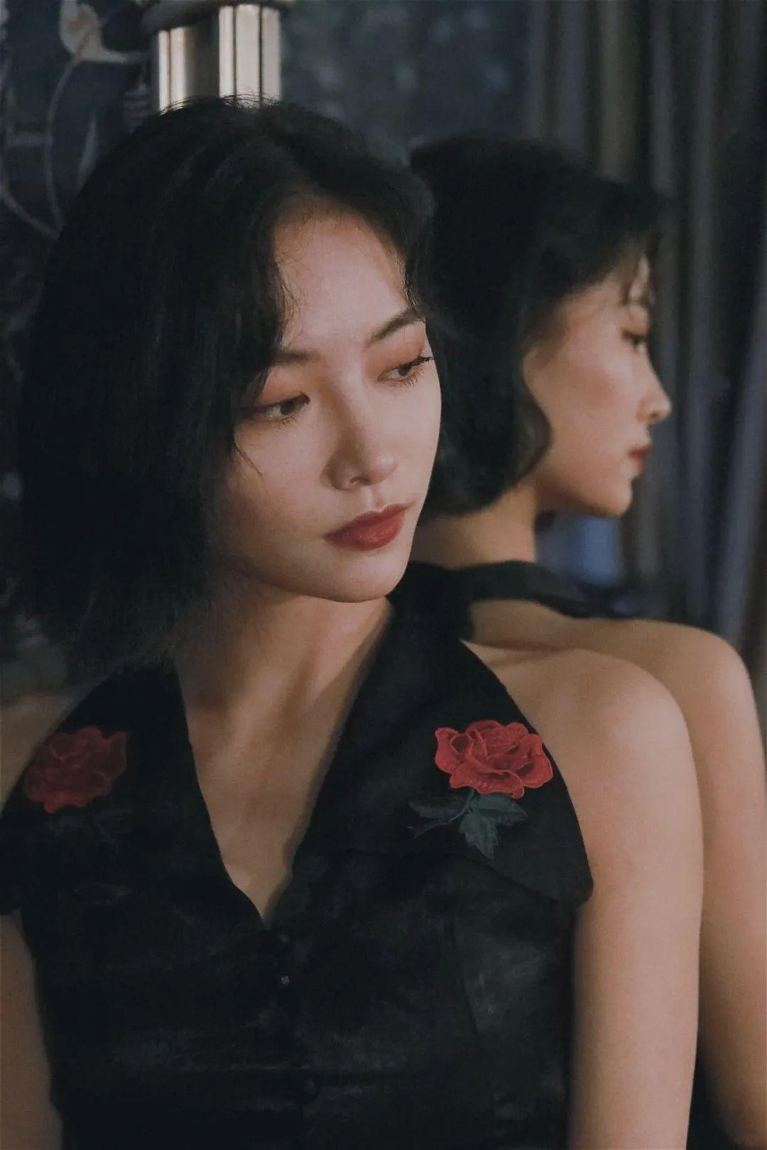 妹子写真 – 许佳琪 × 刘令姿,有认识这两位的嘛?_图片 No.3