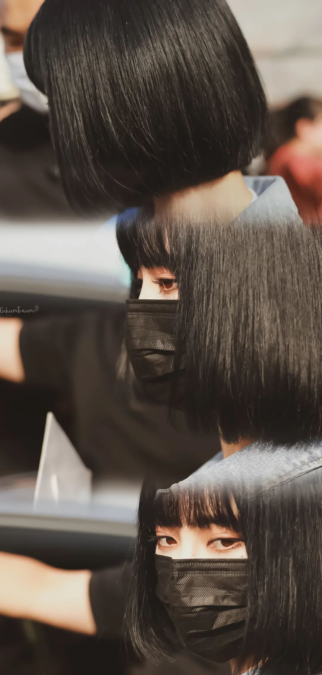 妹子写真 – 许佳琪 × 刘令姿,有认识这两位的嘛?_图片 No.12