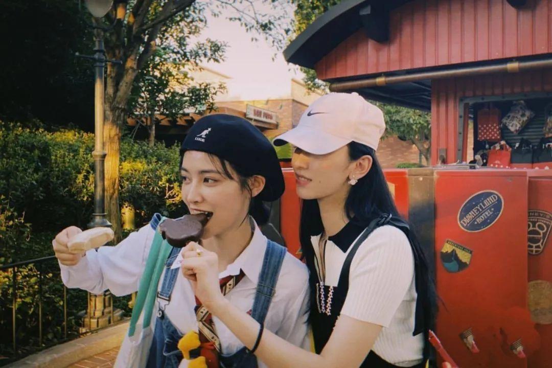 妹子写真 – 许佳琪 × 刘令姿,有认识这两位的嘛?_图片 No.26