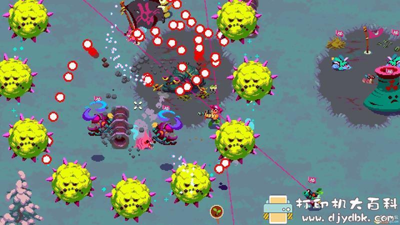 PC游戏分享:《辐射谷物语(Atomicrops)》官方中文 配图 No.2