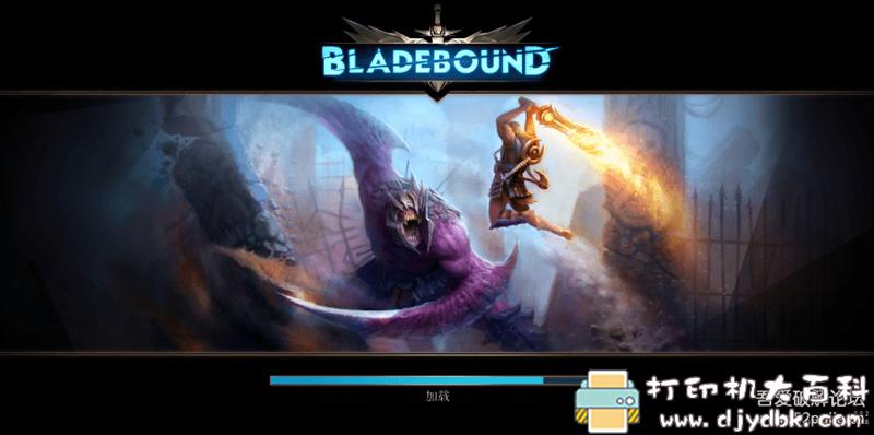 安卓游戏分享:圣剑卫士 mod版 暗黑风MMORPG手游 配图 No.1