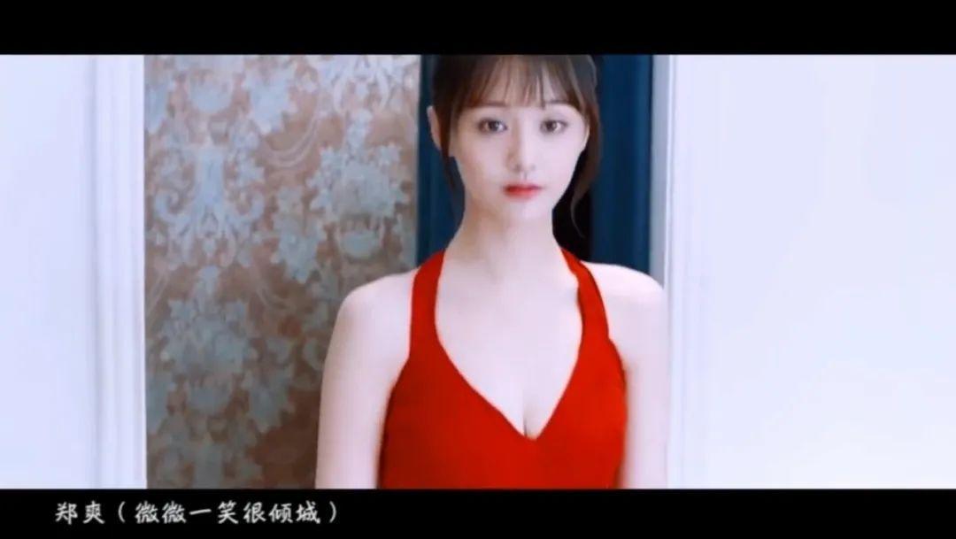 明星初恋脸群像:刘亦菲,郑爽,沈月等,来看清新水灵灵的少女们!_图片 No.6
