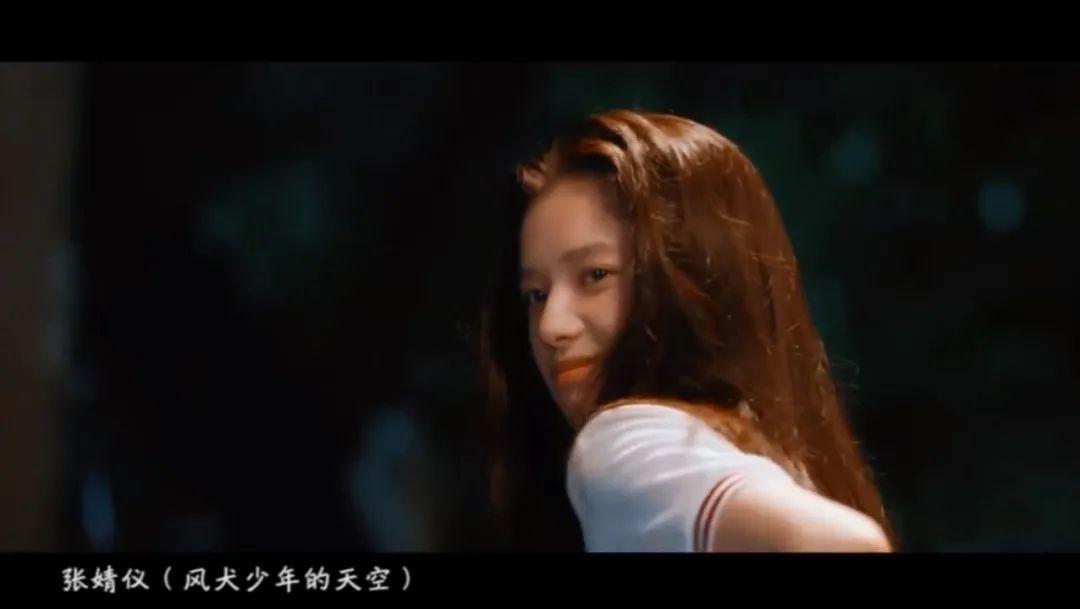 明星初恋脸群像:刘亦菲,郑爽,沈月等,来看清新水灵灵的少女们!_图片 No.10