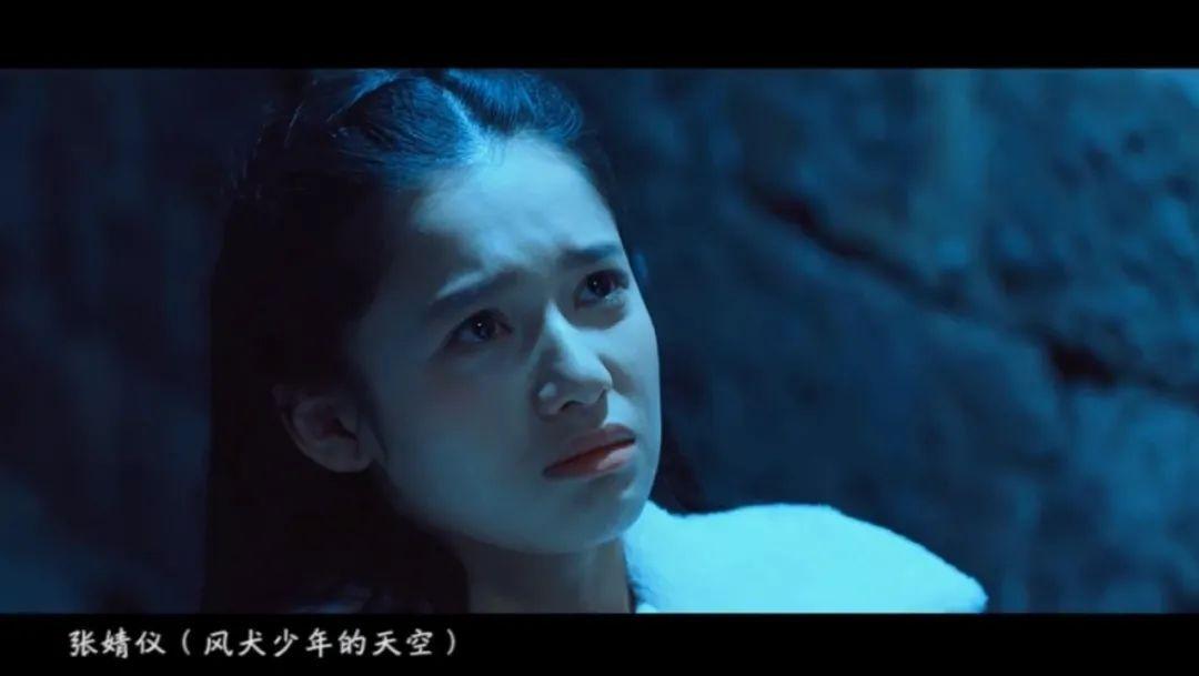 明星初恋脸群像:刘亦菲,郑爽,沈月等,来看清新水灵灵的少女们!_图片 No.11