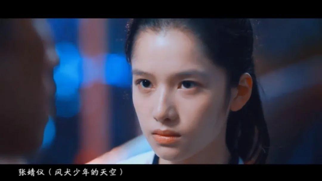 明星初恋脸群像:刘亦菲,郑爽,沈月等,来看清新水灵灵的少女们!_图片 No.12