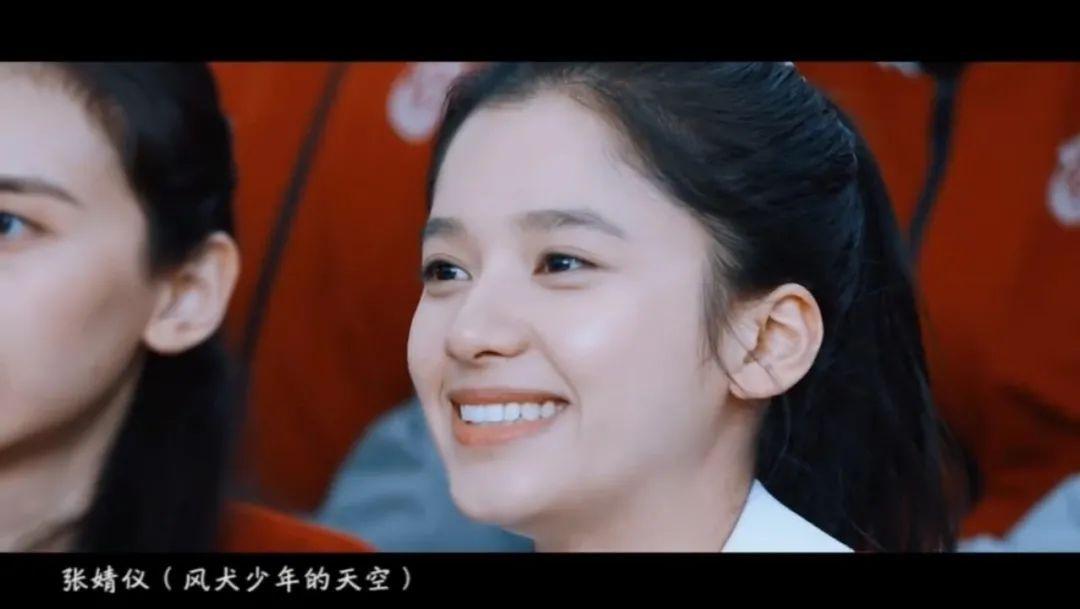 明星初恋脸群像:刘亦菲,郑爽,沈月等,来看清新水灵灵的少女们!_图片 No.13