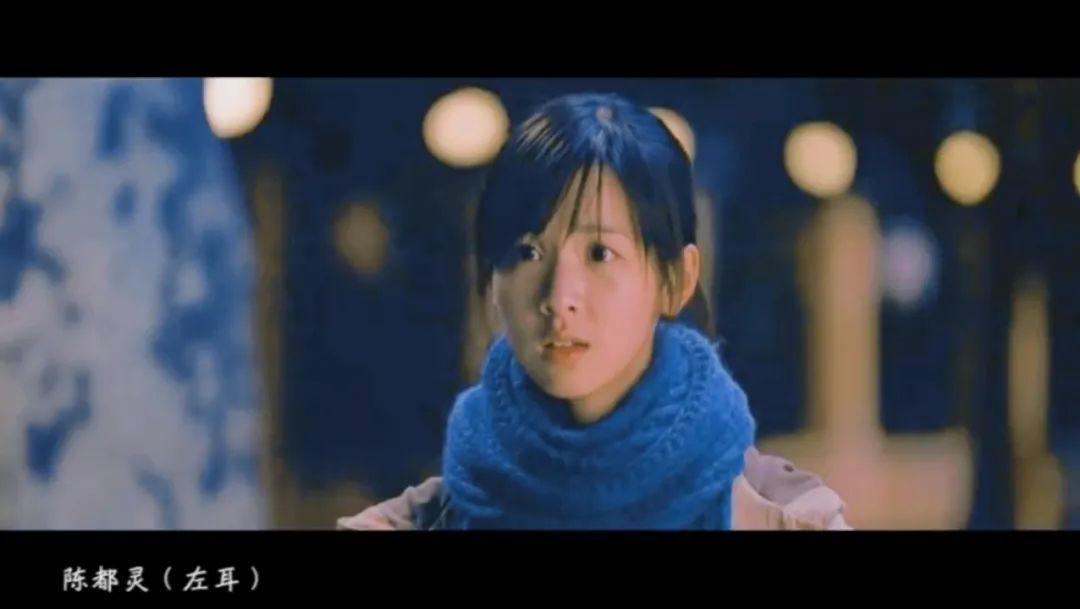 明星初恋脸群像:刘亦菲,郑爽,沈月等,来看清新水灵灵的少女们!_图片 No.19