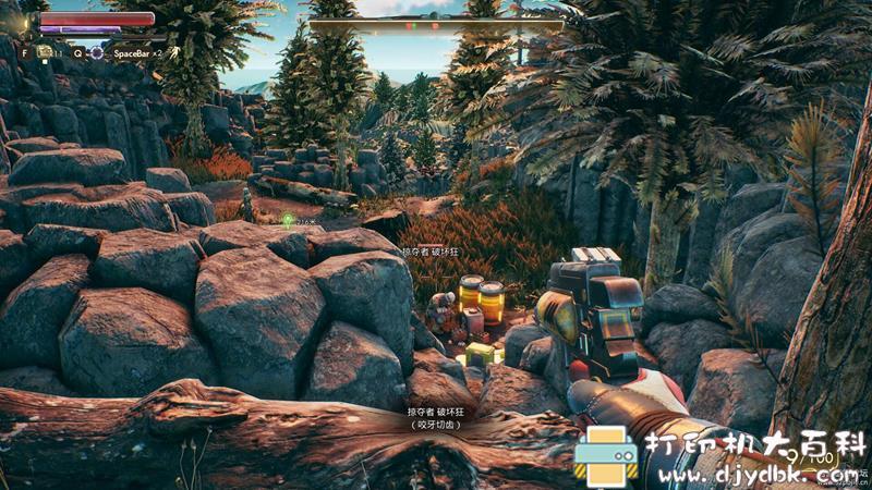PC游戏分享:The Outer Worlds(天外世界)v1.4.0.595+DLC 配图 No.8