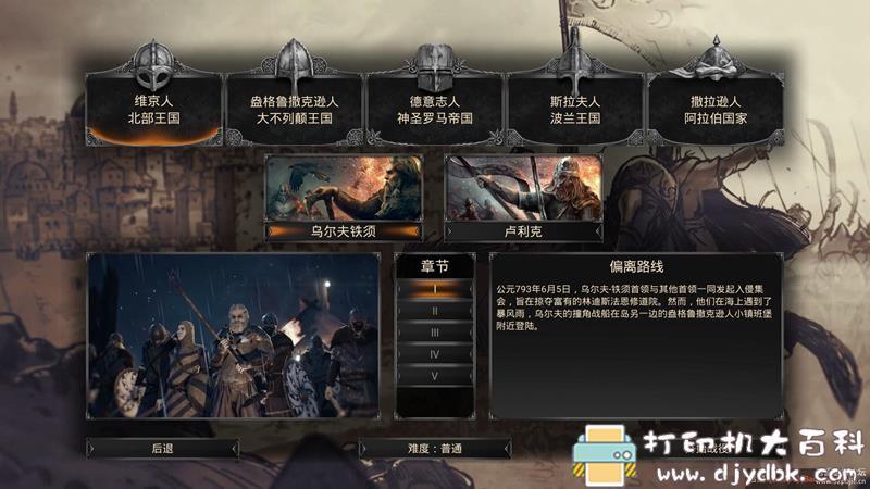 PC游戏分享:Ancestors Legacy (先祖遗产) v.64717 + DLC 配图 No.2