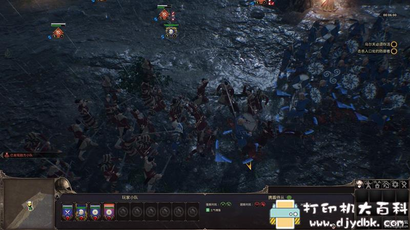 PC游戏分享:Ancestors Legacy (先祖遗产) v.64717 + DLC 配图 No.7
