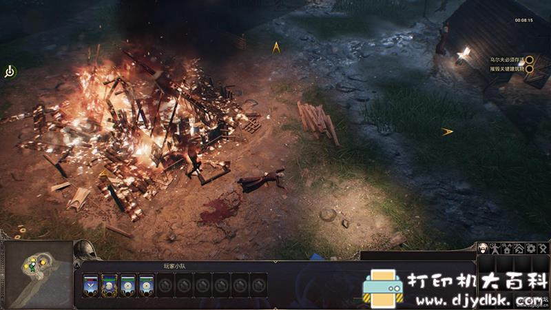 PC游戏分享:Ancestors Legacy (先祖遗产) v.64717 + DLC 配图 No.8