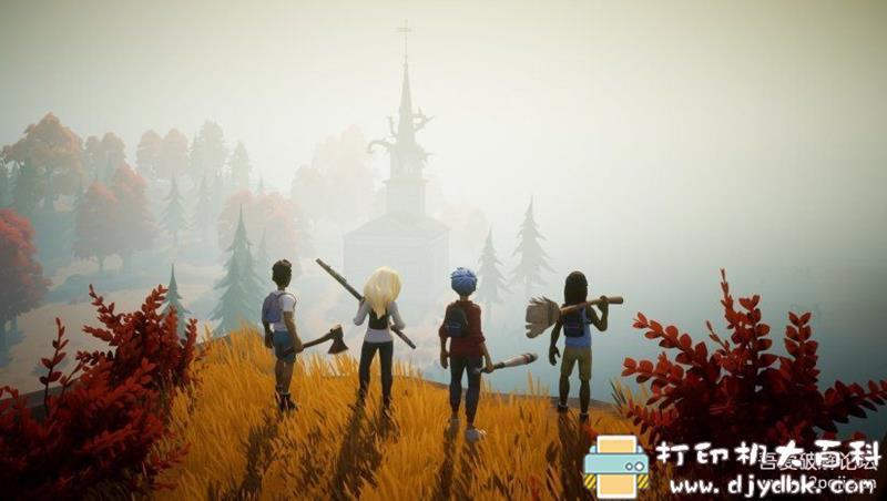 PC游戏分享:《空穴》简体中文免安装版 配图 No.1