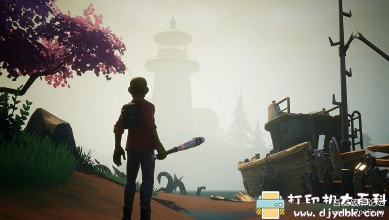 PC游戏分享:《空穴》简体中文免安装版 配图 No.2