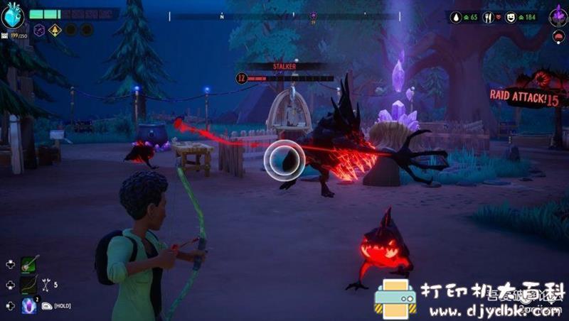 PC游戏分享:《空穴》简体中文免安装版 配图 No.5