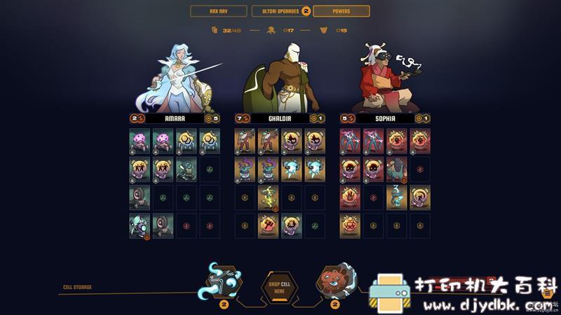 PC游戏分享:挑战月球 中文免安装版,解压即玩 配图 No.2