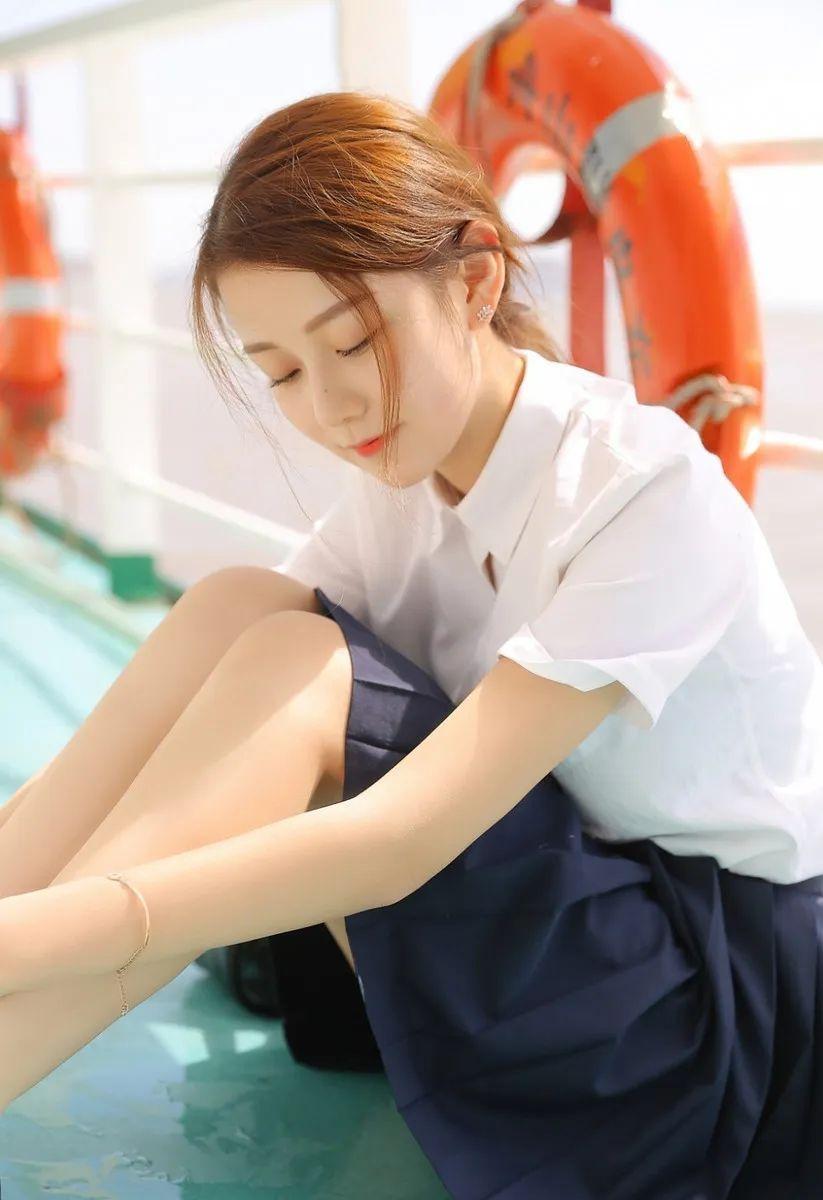 妹子摄影 – 少女情怀总是诗_图片 No.2
