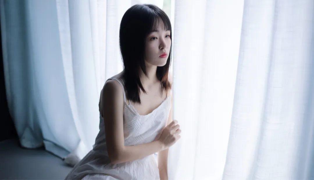 妹子摄影 – 少女情怀总是诗_图片 No.15