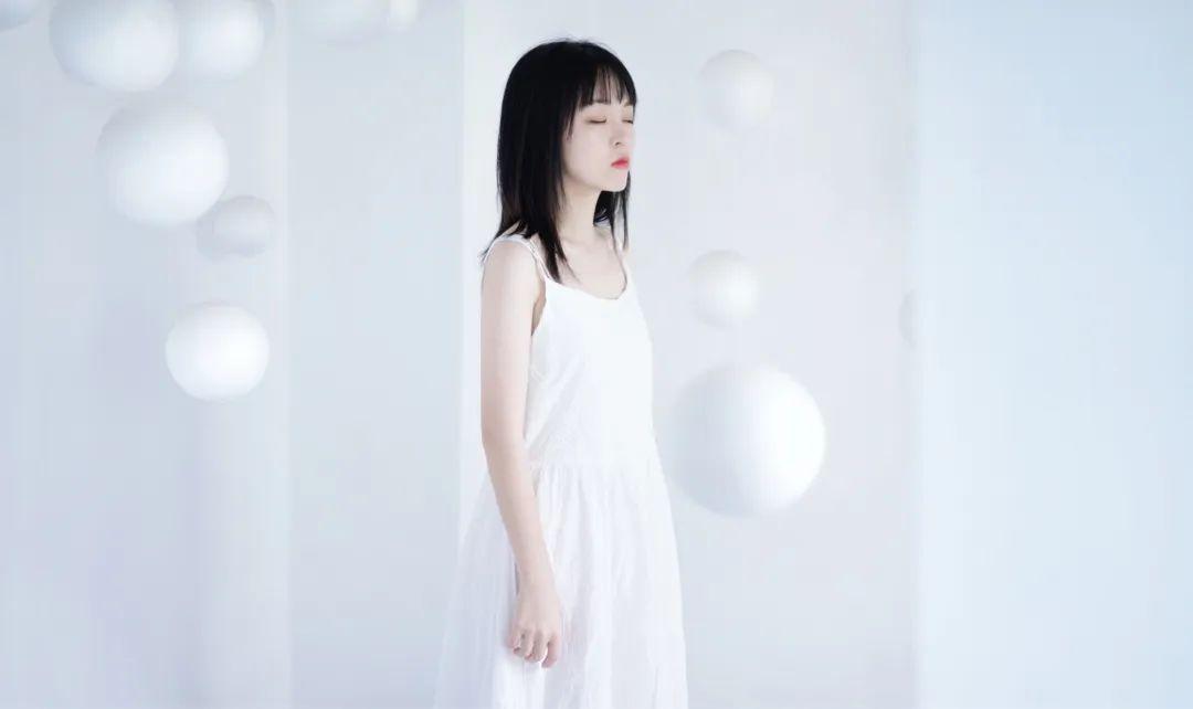 妹子摄影 – 少女情怀总是诗_图片 No.17