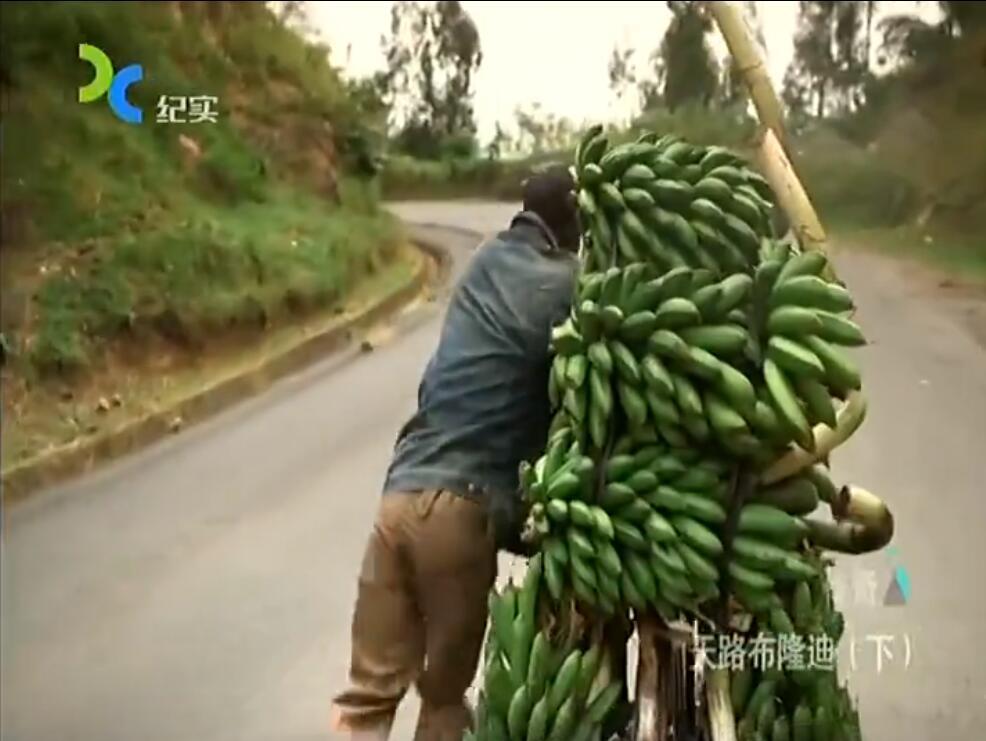 【国语无字】人文地理纪录片 – 世界上最穷的国家:非洲布隆迪(上集+下集)完整版 高清720P图片