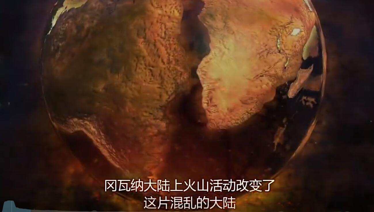 【英语中字】动物世界纪录片:恐龙探秘 Dinosaur Secrets Revealed (2002) 全12集完整版 720P图片 No.2