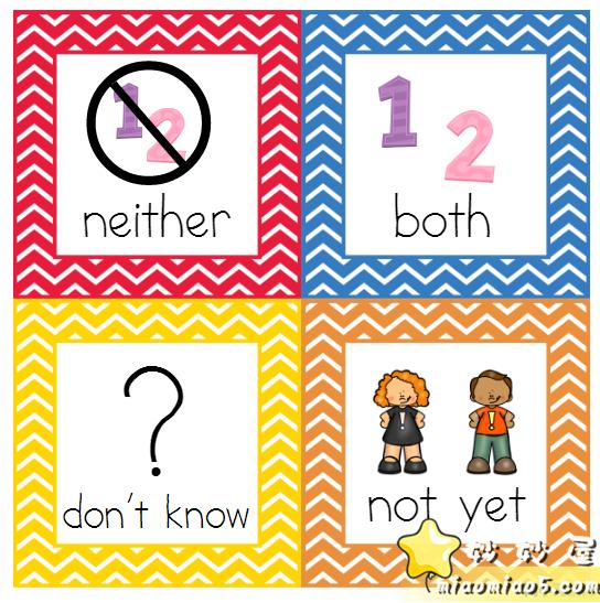 亲子英语口语互动卡片 Question of the Day 儿童英语启蒙闪卡700页PDF可打印_图片 4